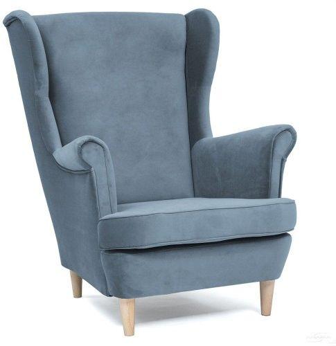 Fotel do salonu USZAK 1 / kolory do wyboru