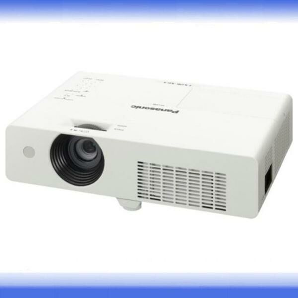 Projektor Panasonic PT-LX26E