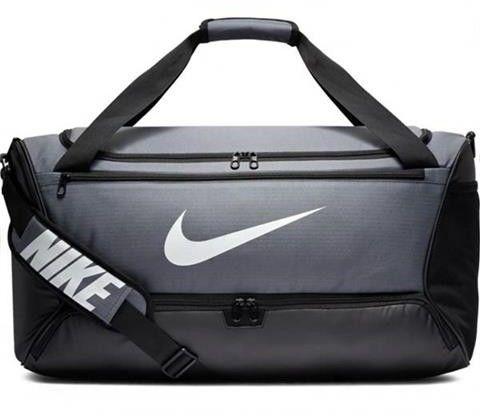 Torba Nike Brasilia 9.0 BA5955 026 szara M