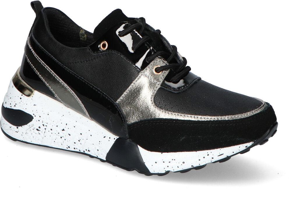 Sneakersy T.Sokolski OCW21-95 Czarne lico