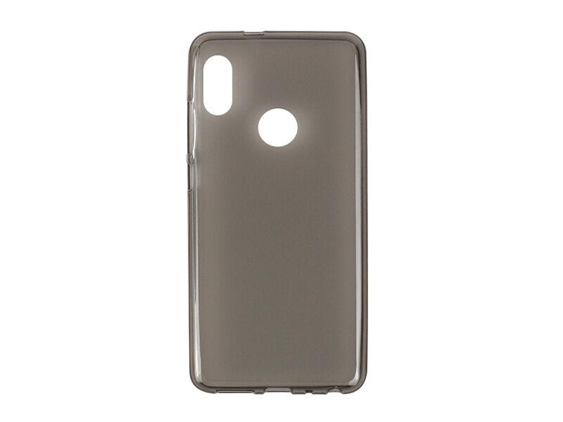Xiaomi Redmi Note 5 - etui na telefon FLEXmat Case - czarny