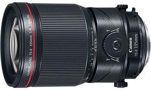 Obiektyw Canon TS-E 135mm f/4L Macro + Cashback 645zł - Promocja Black Friday!