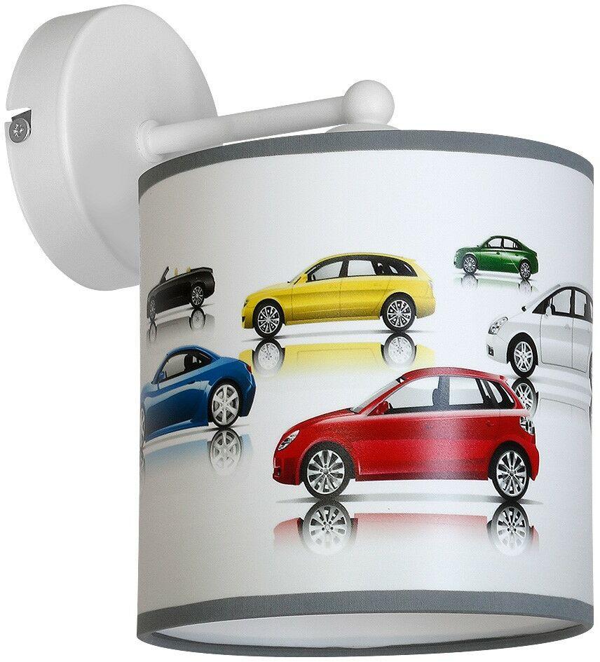 Kinkiet CARS MLP854 - Milagro  Sprawdź kupony i rabaty w koszyku  Zamów tel  533-810-034