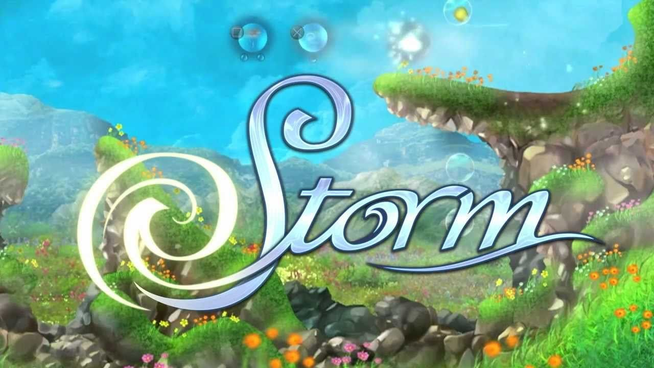 Storm (PC) klucz Steam