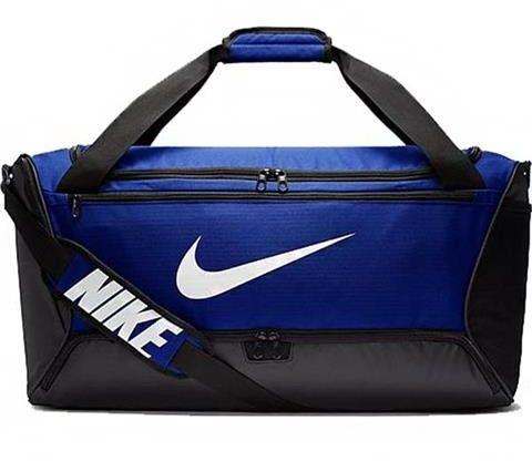 Torba Nike Brasilia 9.0 BA5955 480 niebieska M