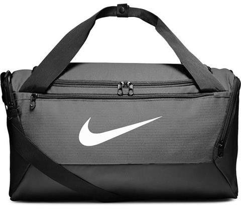 Torba Nike Brasilia 9.0 BA5957 026 szara S