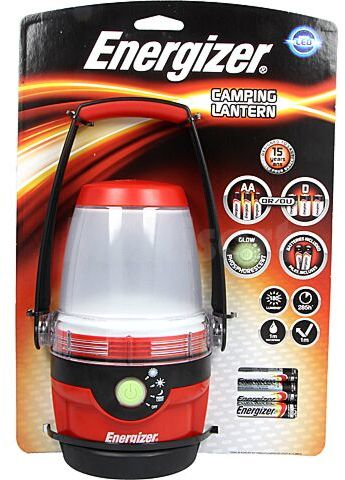 Latarka Energizer Weatheready  360  LED AREA LIGHT 3AA