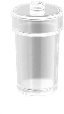 Stella pojemnik szklany do dozownika / bez uchwytu i pompki 80.027 do New York (05.423) , Soul (06.423) wysyłka 24h