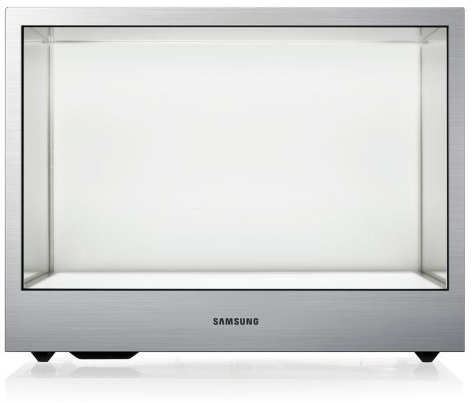 Monitor Samsung NL22B