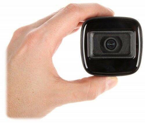 KAMERA AHD, HD-CVI, HD-TVI, PAL DS-2CE16H0T-ITPFS(2.8MM) - 5Mpx Hikvision