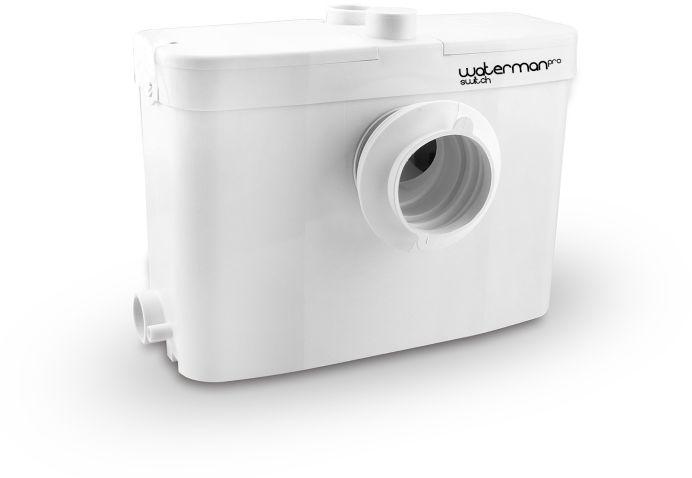 Przepompownia - Rozdrabniacz wc Waterman PRO Switch