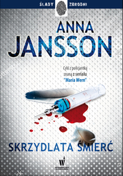 Skrzydlata śmierć - Ebook.