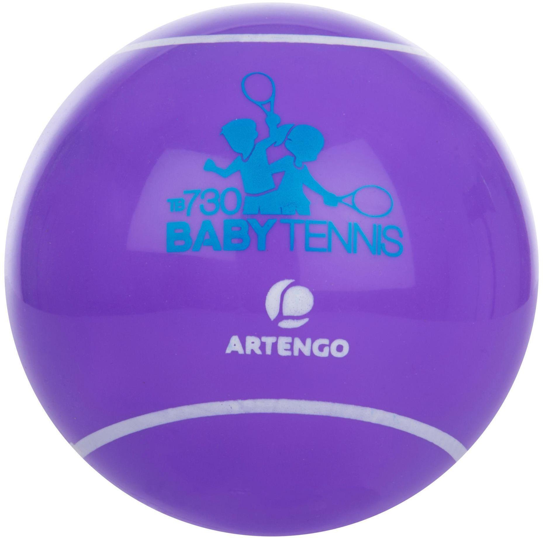 Piłka tenisowa do baby tenisa Artengo TB130