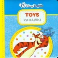 Disney English Toys Zabawki