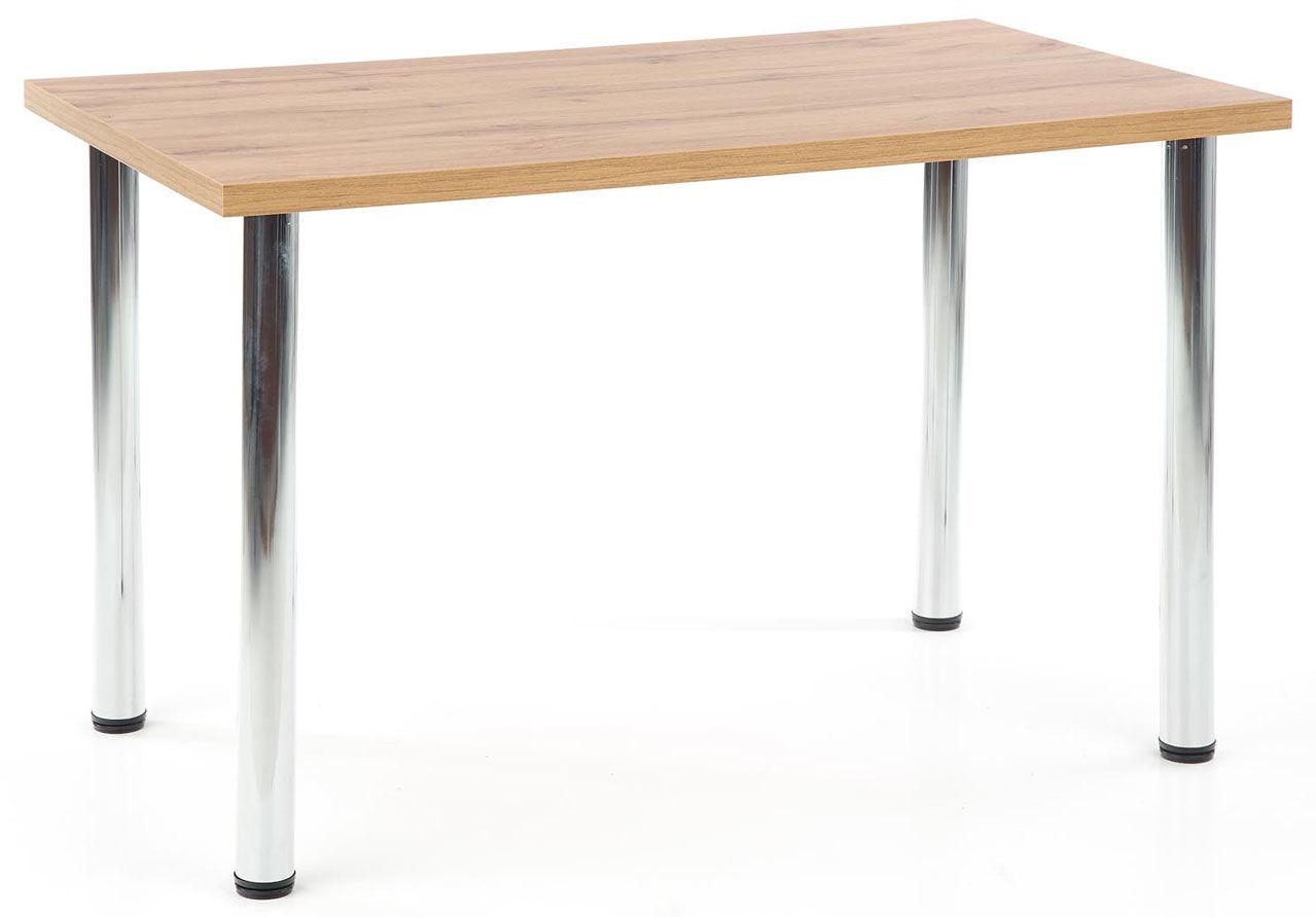 Nowoczesny stół do jadalni dąb wotan - Mariko 3X