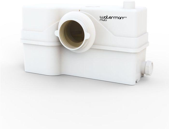 Przepompownia - Rozdrabniacz wc Waterman PRO Multi