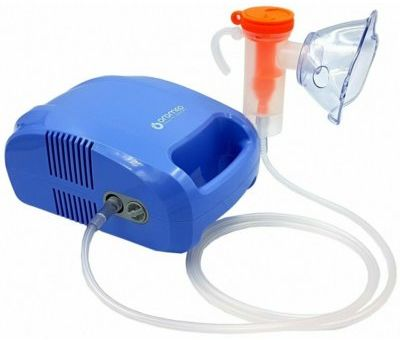 Inhalator ORO-MED Family Plus DARMOWY TRANSPORT!