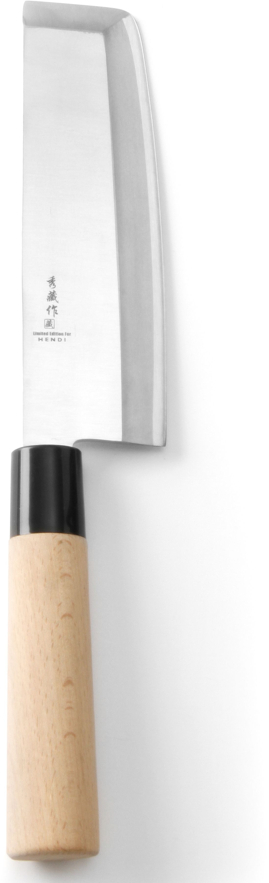 Nóż japoński NAKIRI