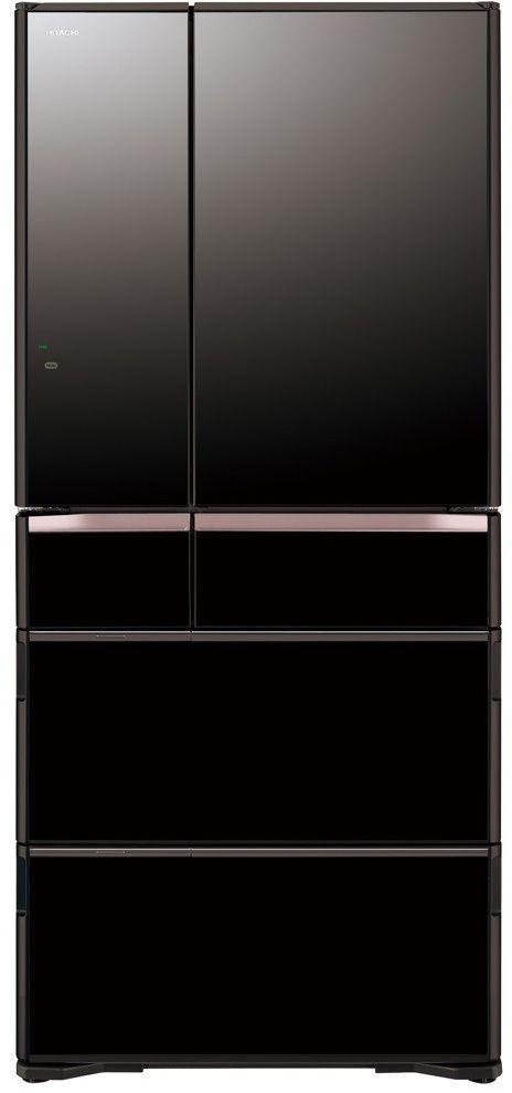HITACHI Lodówka R-X670GE (XK)* - Użyj Kodu - Płać mniej za zakupy u nas - (22)266-82-20 Zapraszamy :)