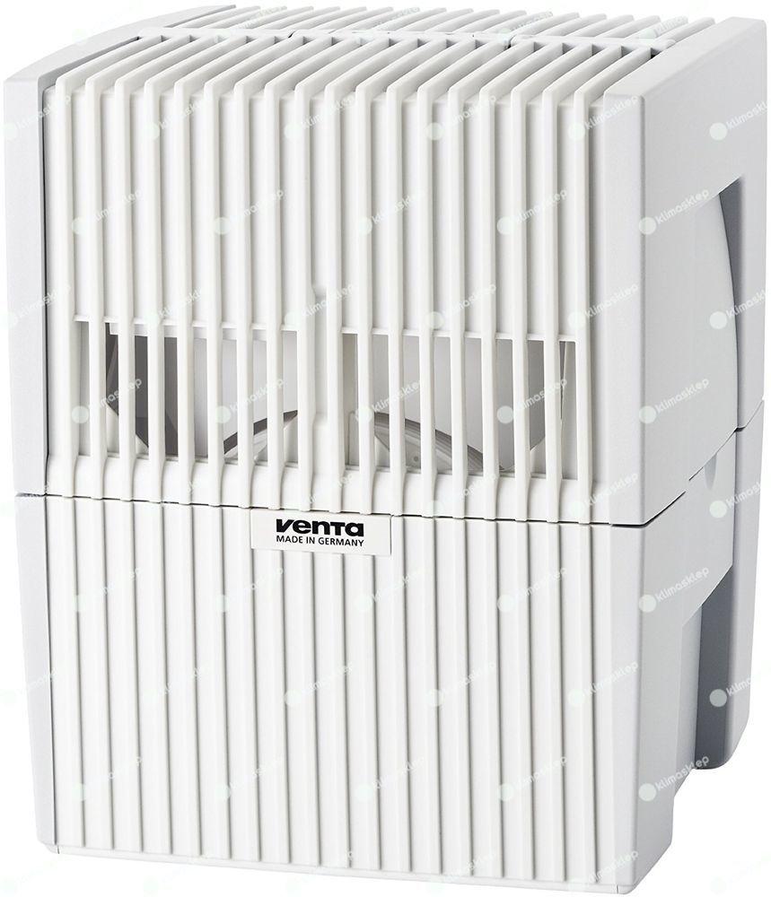 Nawilżacz powietrza Venta LW15 z funkcją oczyszczania - biały