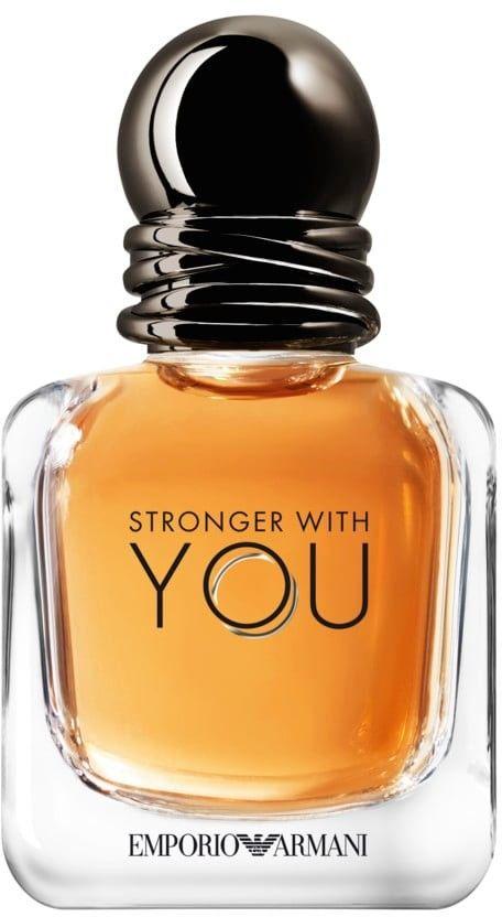 Armani Emporio Stronger With You woda toaletowa dla mężczyzn 30 ml