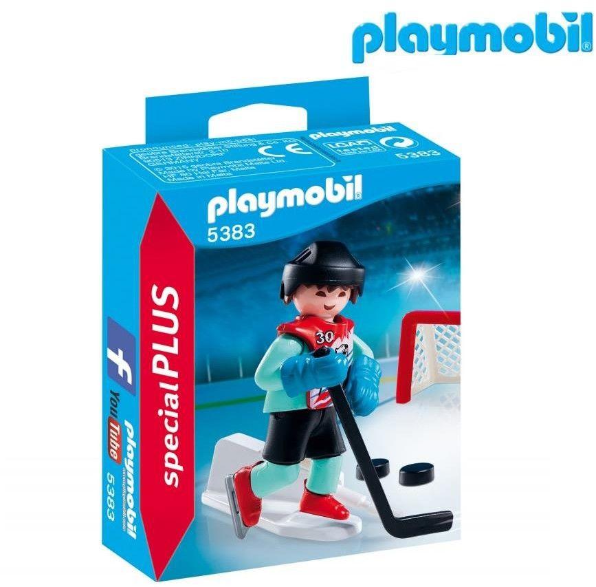Playmobil - Hokeista 5383