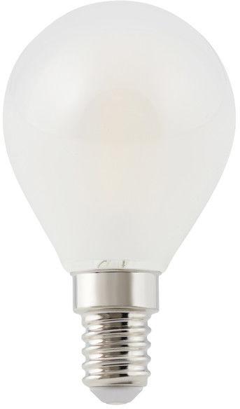 Żarówka LED Osram E14 5 W 470 lm mleczna barwa neutralna DIM