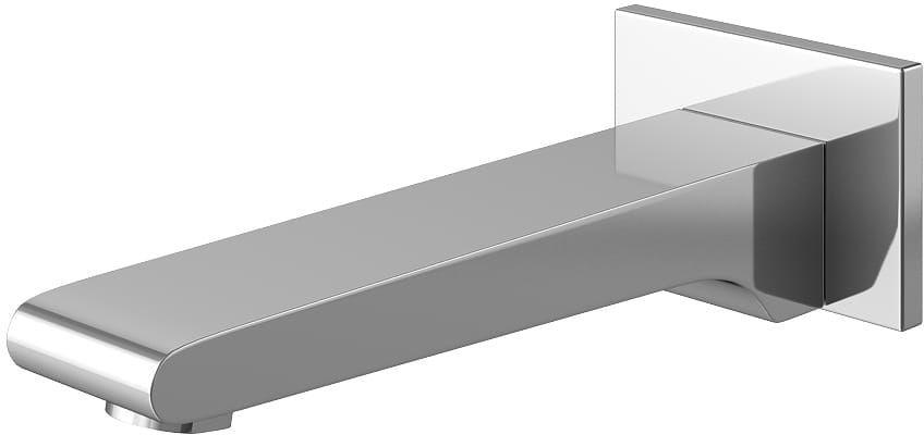 Kohlman wylewka ścienna Saxo QW230S 18 cm