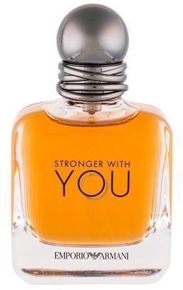 Armani Emporio Stronger With You woda toaletowa dla mężczyzn 50 ml