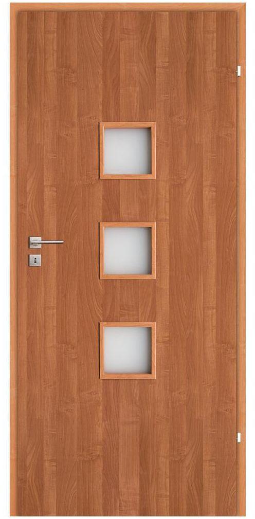 Skrzydło drzwiowe LEA Olcha 70 Prawe CLASSEN