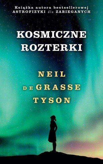 Kosmiczne rozterki - Tyson Neil de Grasse