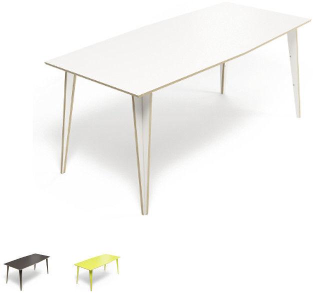 Maciek - stół prostokątny duży