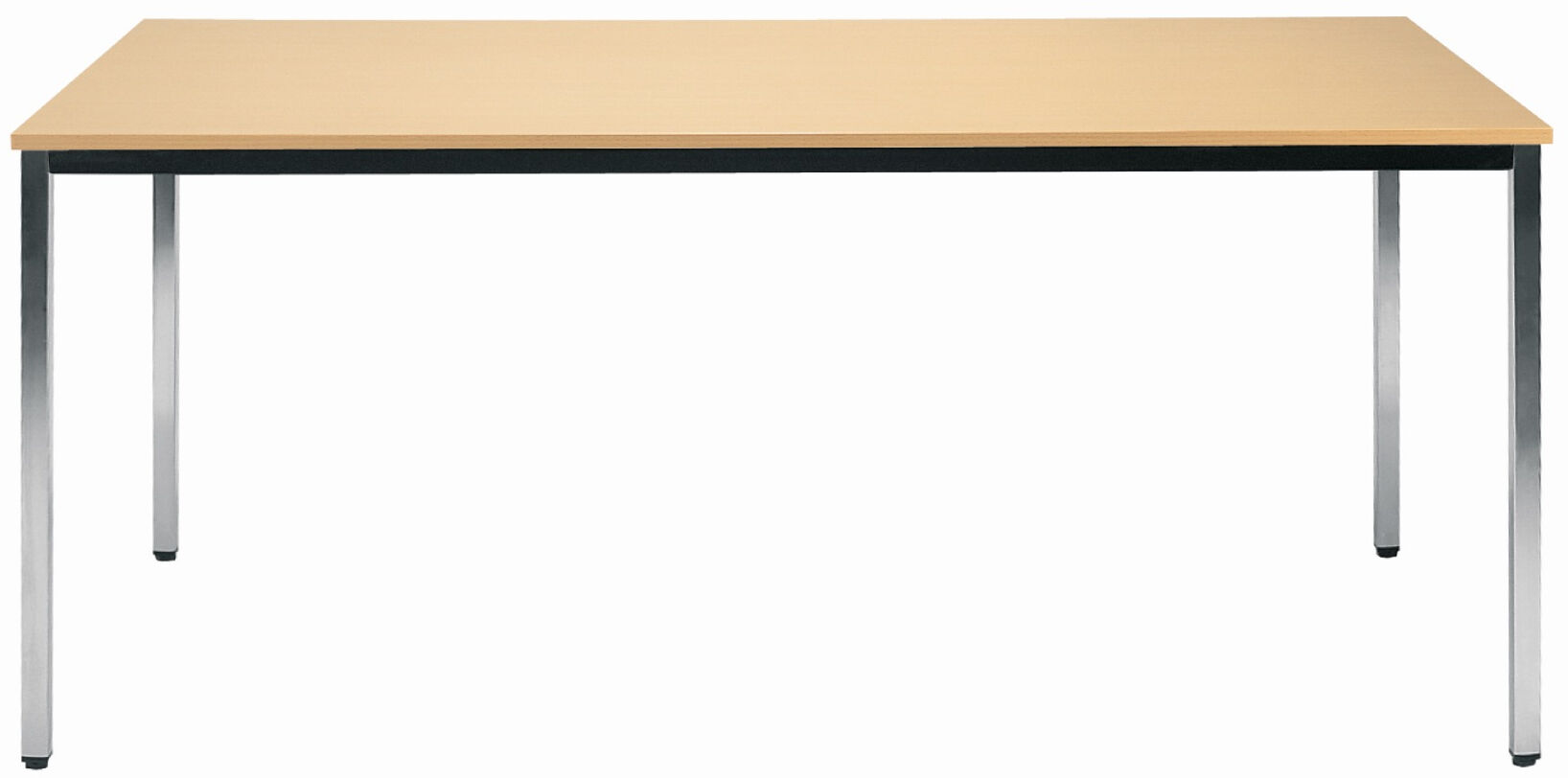Stół Simple 1400x800 GF/CR Nowy Styl