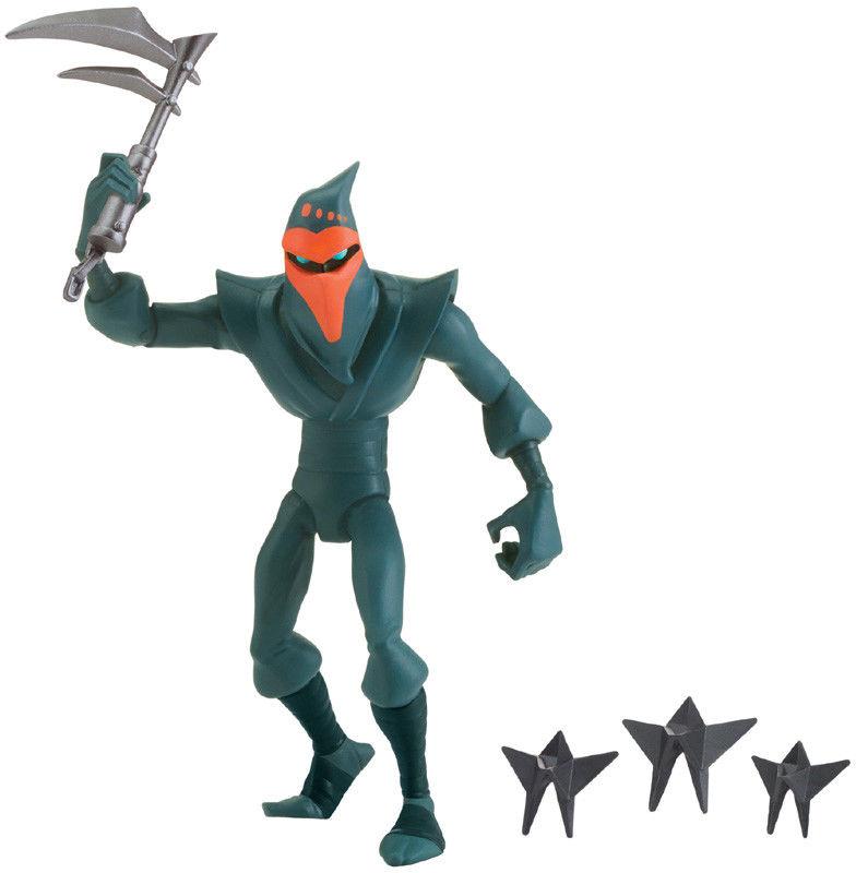 Epee Wojownicze Żółwie Ninja figurka + akcesoria Origami Ninja 80808