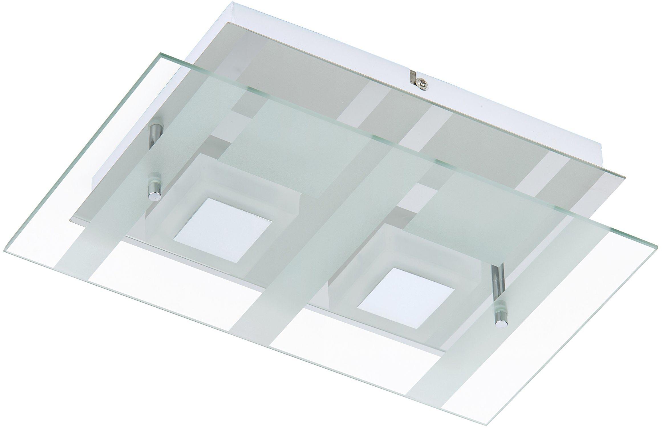 Briloner Leuchten Lampa ścienna LED, 5 W