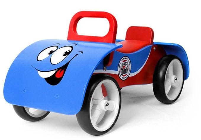 Milly Mally jeździk Junior dla małego rajdowca