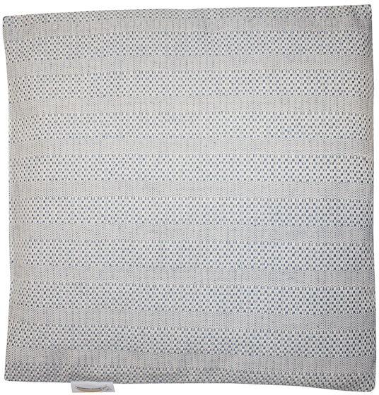 Poduszka hamakowa duża, kremowo-niebieski HP-3
