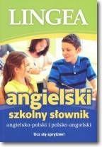Szkolny słownik .angielsko-polski i polsko-angielski
