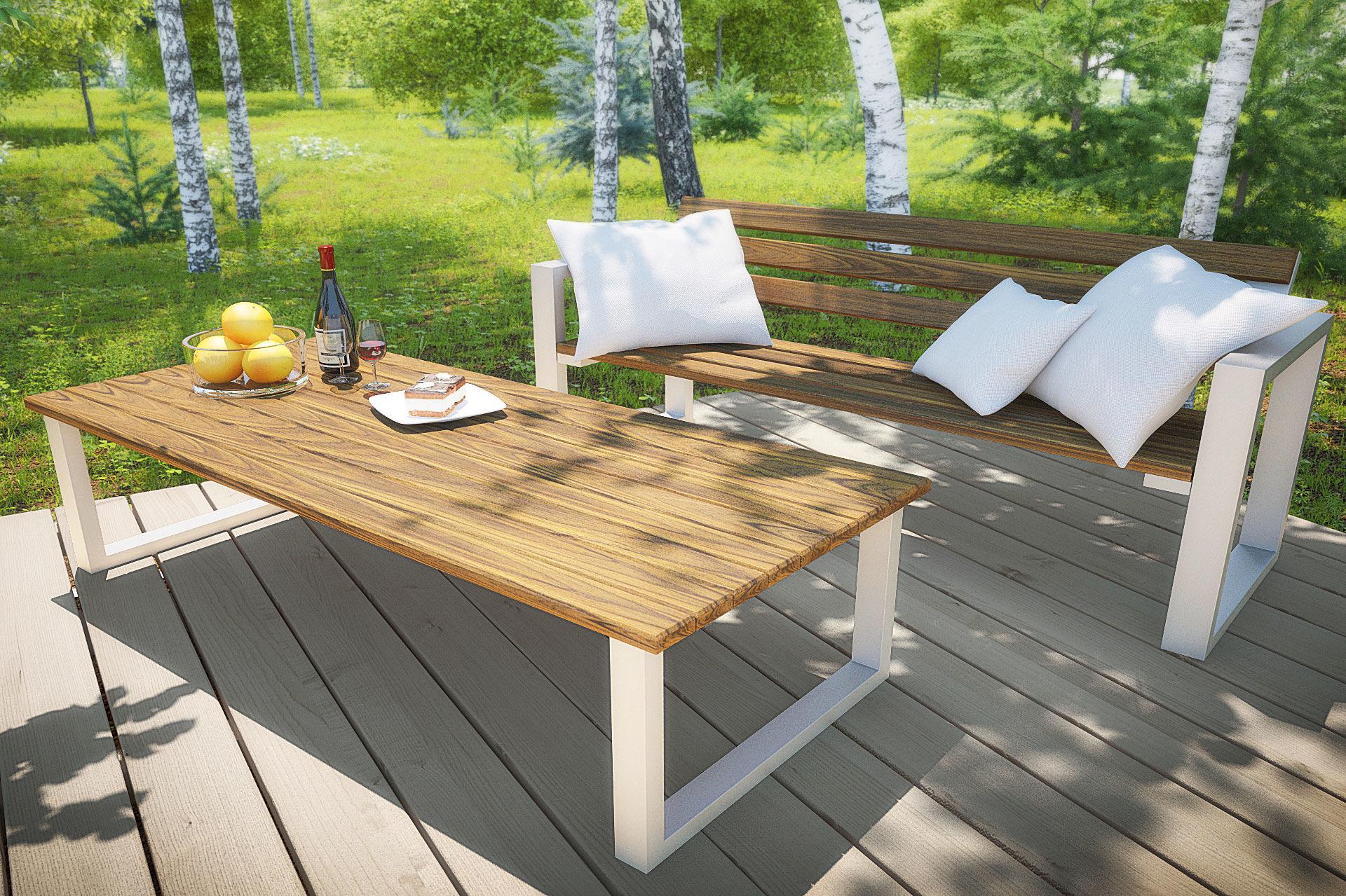 Stół 150x75x76 Norin 4Z - 9 kolorów
