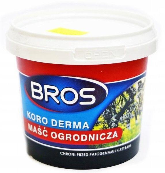 Bros Koro Derma Maść ogrodnicza - 350 g
