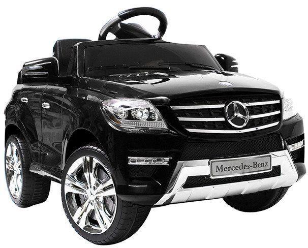 Auto na akumulator Mercedes ML 350 Licencja