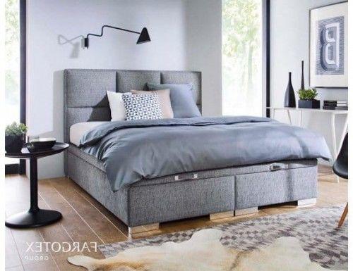 Łóżko Quaddro Plus kontynentalne