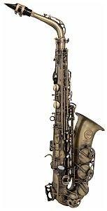 GRASSI GR ACAS300BR Eb Alto Sax, Saksofon altowy Bronzed