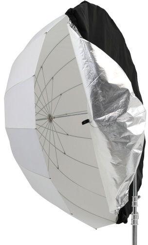 Godox DPU-85BS - dyfuzor, tkanina odbijająca na parasolkę 85cm Godox DPU-85BS