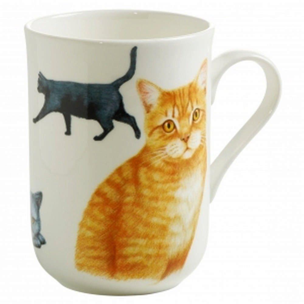 Maxwell & williams - pets - kubek, kot krótkowłosy brytyjski