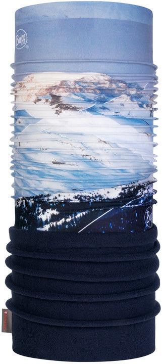 Chusta polarowa Buff Mountain Collection Mont Blanc