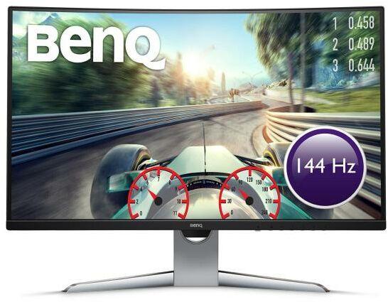 BenQ EX3203R 4ms 144Hz - Raty 10x0% - szybka wysyłka!