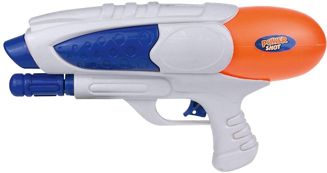 Happy People 17107 Wk 290 pistolet do wody, wielokolorowy