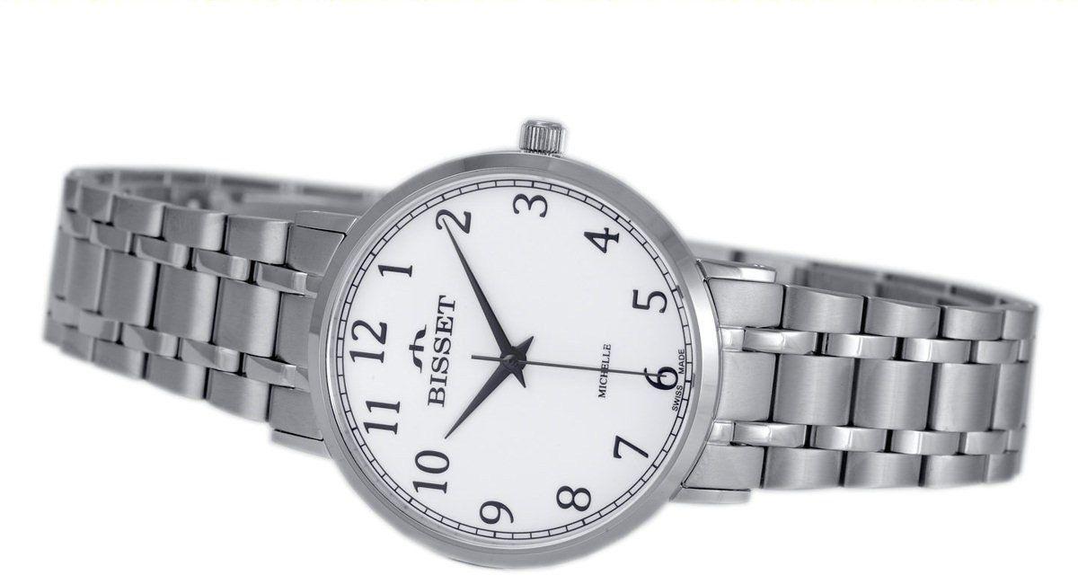 Damski zegarek Bisset Michelle BSBE70 SAWX 03BX