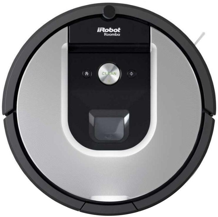 iRobot Roomba 975 WiFi - Odkurzacz automatyczny